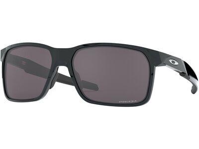 Oakley Portal X Prizm, carbon/Lens: prizm grey - Sonnenbrille