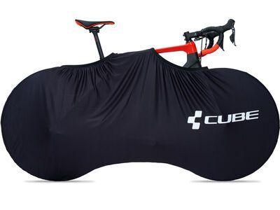 Cube Bikecover black