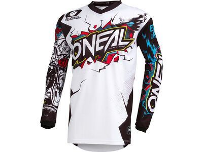 ONeal Element Jersey Villain white
