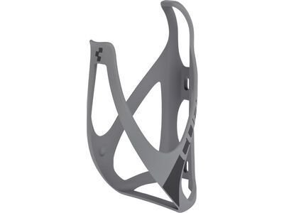 Cube Flaschenhalter HPP matt grey´n´black