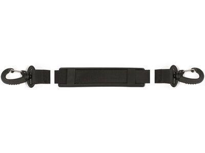 Ortlieb Tragegurt mit Karabiner - 145 cm (E172) schwarz