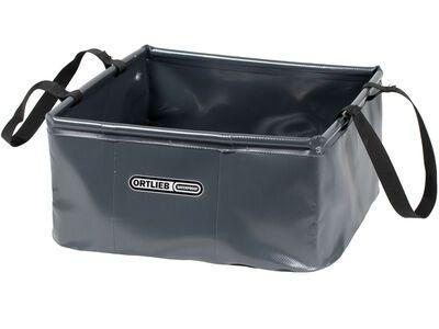 Ortlieb Folding-Bowl 10 L, asphalt - Faltschüssel