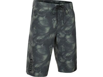 ION Bikeshorts Seek AMP, green seek - Radhose