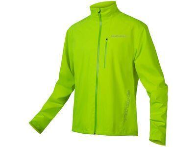 Endura Hummvee Waterproof Jacket hi-viz yellow
