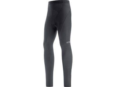 Gore Wear C3 Thermo Tights+ black