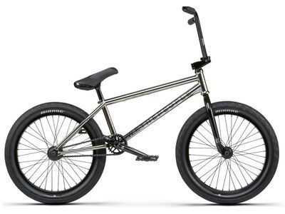 WeThePeople Envy RSD 2021, black chrome - BMX Rad