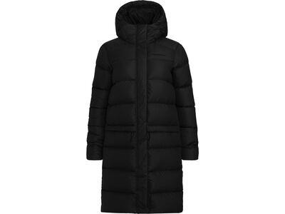 Peak Performance W Frost Down Coat black