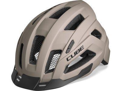 Cube Helm Cinity, earl grey - Fahrradhelm