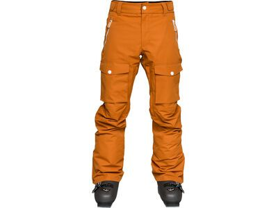 WearColour Flight Pant, adobe - Snowboardhose