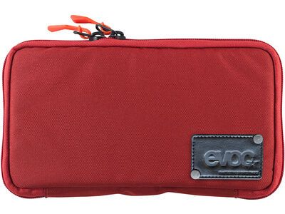 Evoc Travel Case, chili red - Wertsachentasche