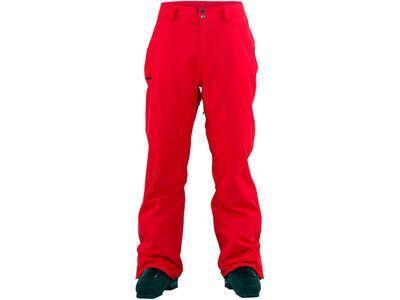 Armada Gateway Pant, red - Skihose