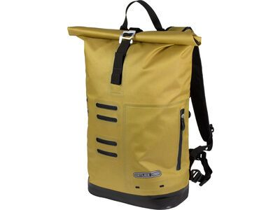 Ortlieb Commuter-Daypack City 21 L mustard