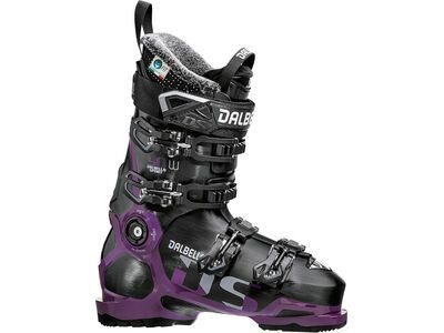 Dalbello DS 90 W 2019, black/grape - Skiboots