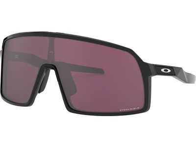 Oakley Sutro S Prizm Road Black polished black