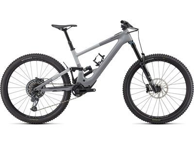 Specialized Turbo Kenevo SL Expert Carbon cool grey/carbon/dove grey 2022