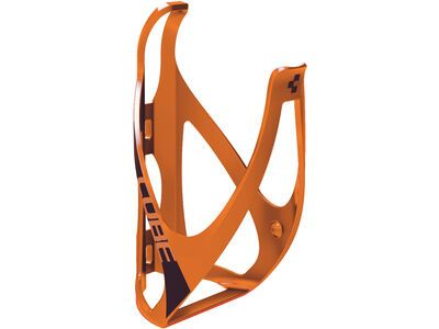 Cube Flaschenhalter HPP matt orange´n´black