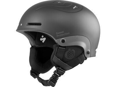 Sweet Protection Blaster II, dirt black - Skihelm