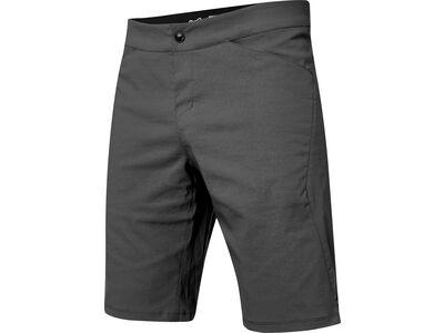 Fox Ranger Lite Short with Liner black