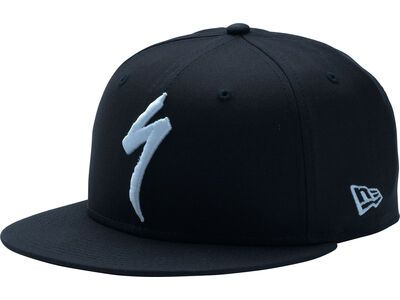Specialized New Era 9Fifty Snapback Turbo Logo Hat black