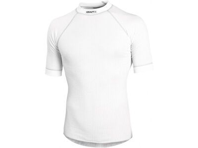 Craft Active Crewneck SS , white - Funktionsshirt