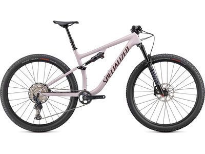 Specialized Epic EVO Comp 2021, clay/cast umber - Mountainbike