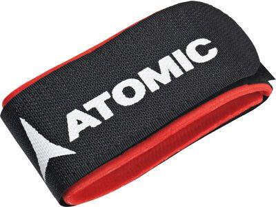 Atomic Eco Ski Fix black/red