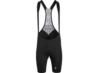 Assos Mille GT Bib Shorts, blackseries - Radhose