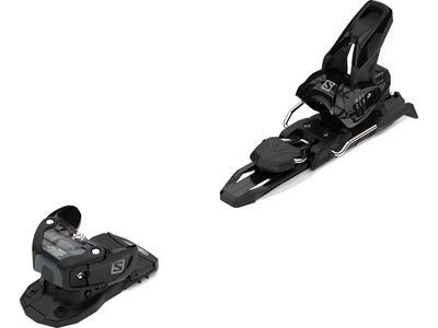 Salomon Warden MNC 11 100 mm, black - Skibindung