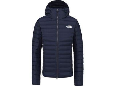 The North Face Women's Stretch Down Hoodie, aviator navy - Daunenjacke