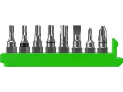 Syncros Greenslide Ersatzbits - 8 Stück
