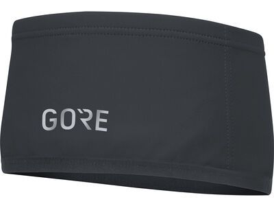 Gore Wear M Windstopper Stirnband, black