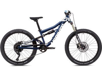 NS Bikes Nerd JR night sky 2021