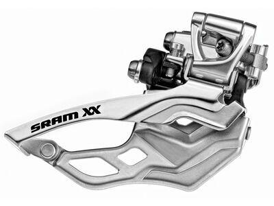 SRAM XX Umwerfer - 2x10, High-Clamp, Bottom-Pull