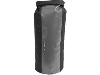 Ortlieb Packsack PS490, schwarz-dunkelgrau
