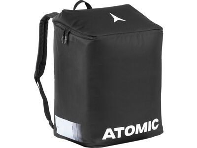 Atomic Boot & Helmet Pack, black/white - Bootbag