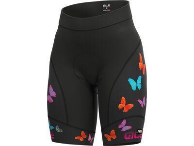 Ale Butterfly Lady Shorts black
