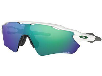 Oakley Radar EV Path Team Colors – Prizm Jade polished white