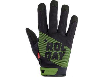 Rocday Evo Gloves, green - Fahrradhandschuhe