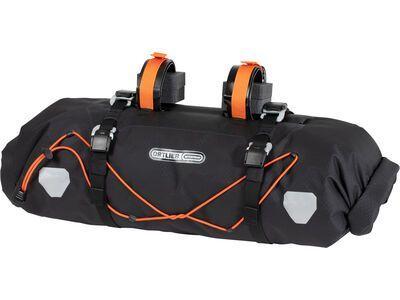 Ortlieb Handlebar-Pack 15 L, black matt - Lenkertasche