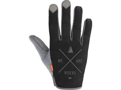 Rocday Element Gloves black