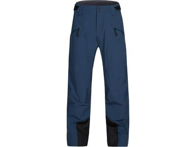 Peak Performance Radical Pants, decent blue - Skihose