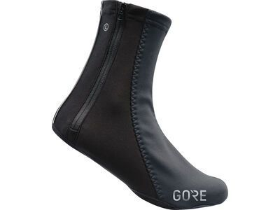 Gore Wear C5 Gore Windstopper Thermo Überschuhe black