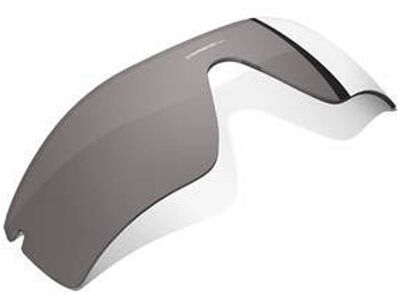 Oakley Radarlock Path Lens, slate iridium - Wechselscheibe