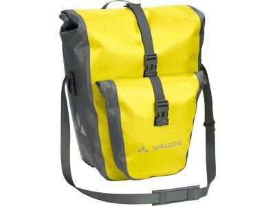 Vaude Aqua Back Plus, canary - Fahrradtasche