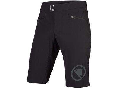 Endura SingleTrack Lite Short - Standard Fit black