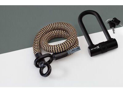 Tex-Lock Tex-Lock Eyelet S 80 cm inkl. X-Lock gold