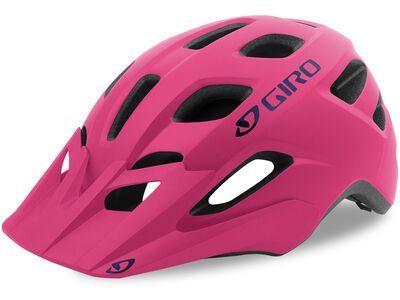 Giro Tremor MIPS, mat bright pink - Fahrradhelm
