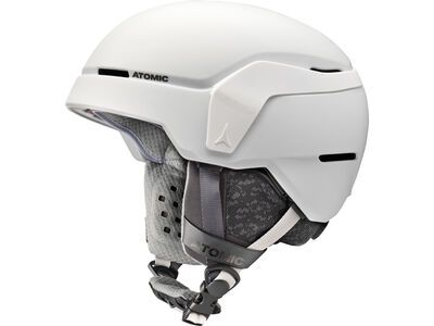 Atomic Count, white - Skihelm