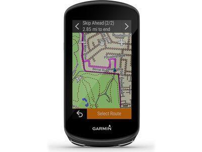 Garmin Edge 1030 Plus - GPS Fahrradcomputer