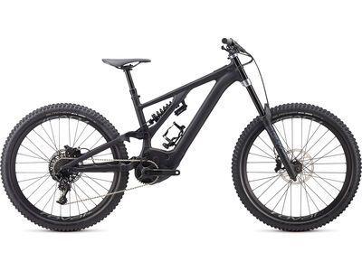 Specialized Turbo Kenevo Expert 2021, black - E-Bike